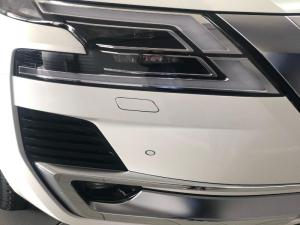 Nissan Patrol 5.6 V8 Tekna - Image 8