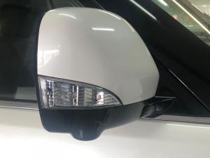 Nissan Patrol 5.6 V8 Tekna - Image 9