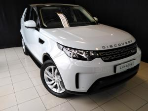 Land Rover Discovery S Td6 - Image 1