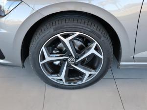 Volkswagen Polo hatch 1.0TSI Comfortline auto - Image 28