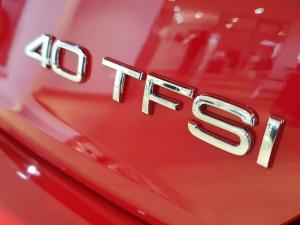 Audi A4 40TFSI - Image 13