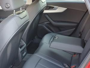 Audi A4 40TFSI - Image 3