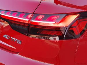Audi A4 40TFSI - Image 8