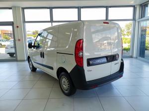 Fiat Doblo 1.3 Multijet panel van - Image 4