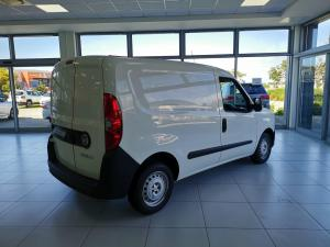 Fiat Doblo 1.3 Multijet panel van - Image 6