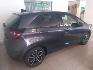 Honda Fit 1.5 Elegance