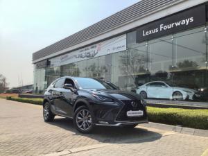 Lexus NX 300 F-Sport - Image 1