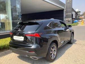 Lexus NX 300 F-Sport - Image 3