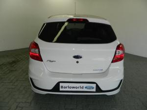 Ford Figo 1.5Ti VCT Trend automatic - Image 3