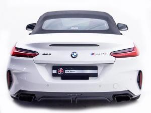 BMW Z4 M40i - Image 10