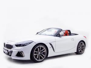 BMW Z4 M40i - Image 1