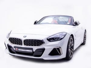 BMW Z4 M40i - Image 3