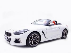BMW Z4 M40i - Image 5