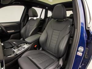 BMW X3 Xdrive 20d M-SPORT - Image 10