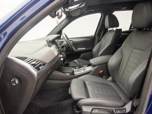 BMW X3 Xdrive 20d M-SPORT - Image 11