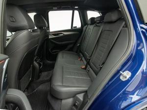 BMW X3 Xdrive 20d M-SPORT - Image 12