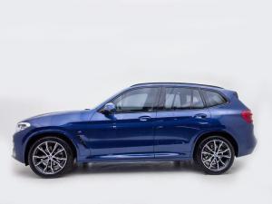 BMW X3 Xdrive 20d M-SPORT - Image 4