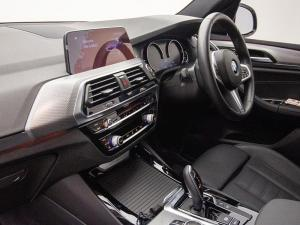 BMW X3 Xdrive 20d M-SPORT - Image 7