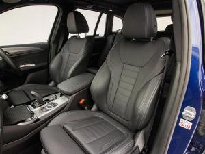 BMW X3 Xdrive 20d M-SPORT - Image 9