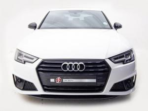 Audi A4 2.0 TDI Sport Stronic - Image 5