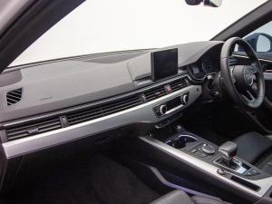 Audi A4 2.0 TDI Sport Stronic - Image 8