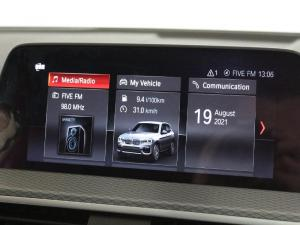 BMW X3 Xdrive 20d M-SPORT - Image 14