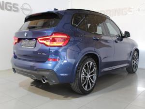 BMW X3 Xdrive 20d M-SPORT - Image 6