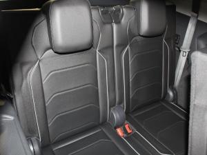Volkswagen Tiguan Allspace 2.0 TDI C/LINE 4MOT DSG - Image 11