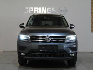 Volkswagen Tiguan Allspace 2.0 TDI C/LINE 4MOT DSG - Image 4