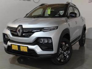 Renault Kiger 1.0T Intens CVT - Image 1
