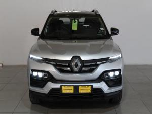 Renault Kiger 1.0T Intens CVT - Image 3