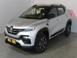 Renault Kiger 1.0T Intens CVT - Image 4