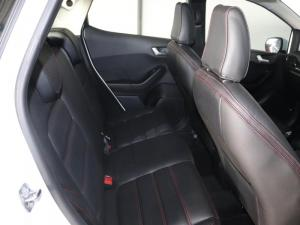 Ford Fiesta 1.0 Ecoboost Trend 5-Door automatic - Image 13