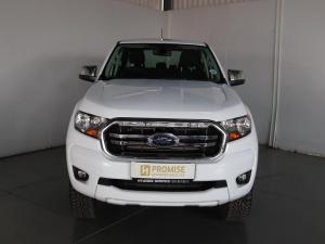 Ford Ranger 2.2TDCi XLS 4X4 automaticD/C - Image 2