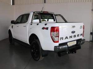 Ford Ranger 2.2TDCi XLS 4X4 automaticD/C - Image 6