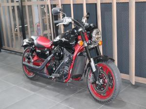 Kawasaki VN 1600 Mean Streak - Image 3