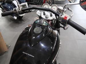 Kawasaki VN 1600 Mean Streak - Image 5
