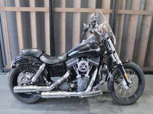 Harley Davidson Dyna Street BOB - Image 1
