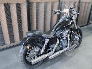 Harley Davidson Dyna Street BOB - Image 4
