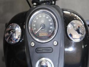 Harley Davidson Dyna Street BOB - Image 5