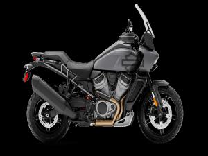 Harley Davidson PAN America 1250 - Image 2