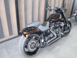 Harley Davidson CVO PRO Street Breakout - Image 4