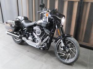 Harley Davidson Sport Glide - Image 2
