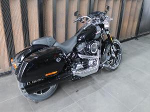 Harley Davidson Sport Glide - Image 3