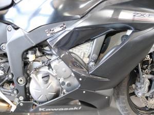 Kawasaki ZX6-R - Image 3