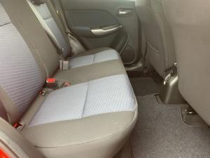 Toyota Starlet 1.4 XS - Image 7
