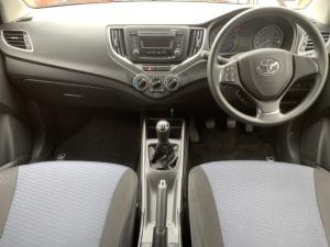 Toyota Starlet 1.4 XS - Image 8