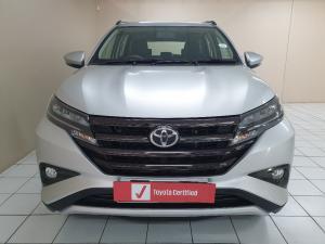 Toyota Rush 1.5 S - Image 15