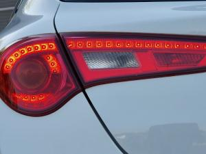 Alfa Romeo Giulietta 1.4TBi Distinctive - Image 13