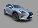 Thumbnail Lexus NX 2.0T EX/300 EX